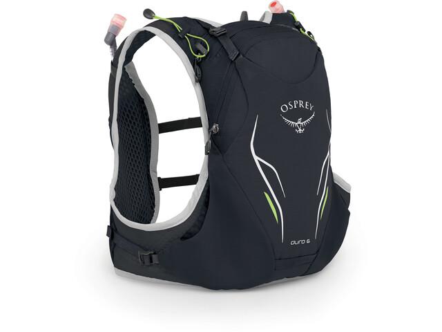 Osprey Duro 6 Hydration Backpack Men alpine black